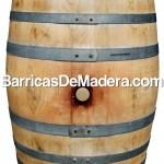 toneles decoración, comprar barricas, barriles de madera, decoración con barricas, reciclar barricas