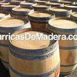 barricas usadas,venta barriles