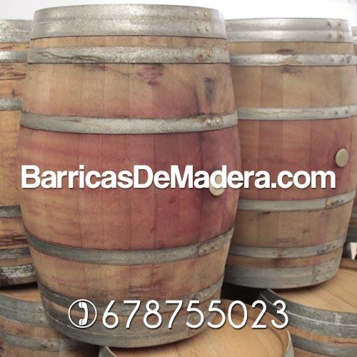 venta-barricas-usadas-online