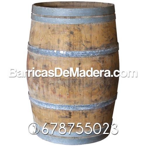 toneles vino usados