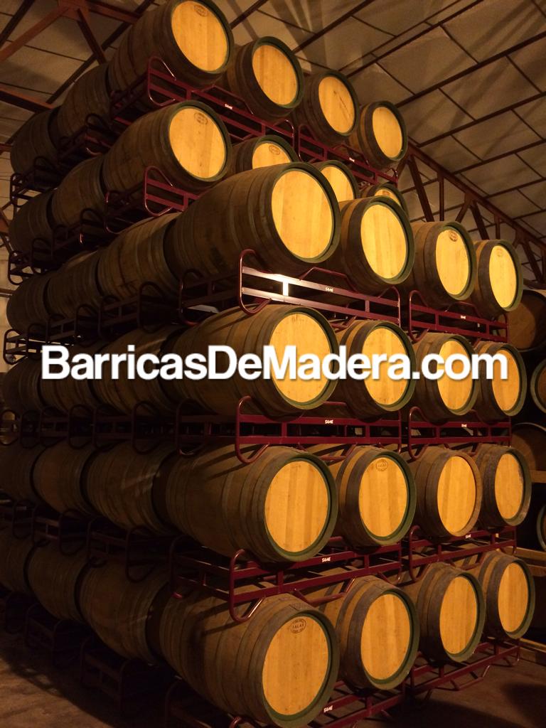007 Lote 600 barricas usadas 225 litros (5)