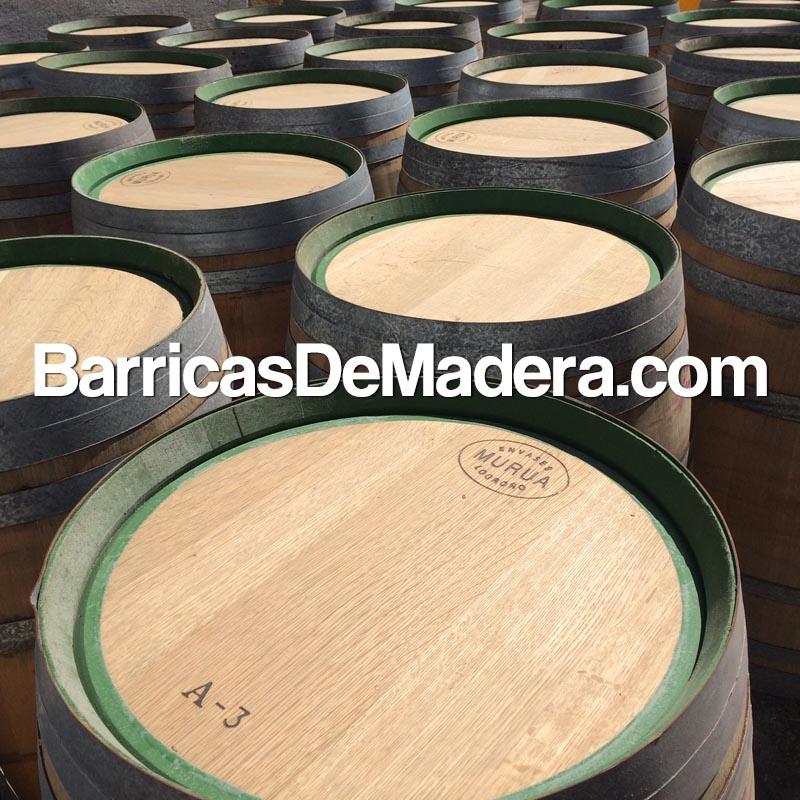 oak-barrels-spain-225-liters