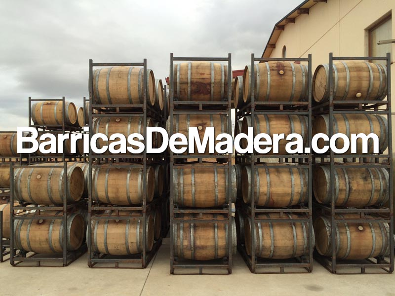 spain-used-wine-barrels-weinfass-vintonde-vinnie-bochki-barrique-barrels