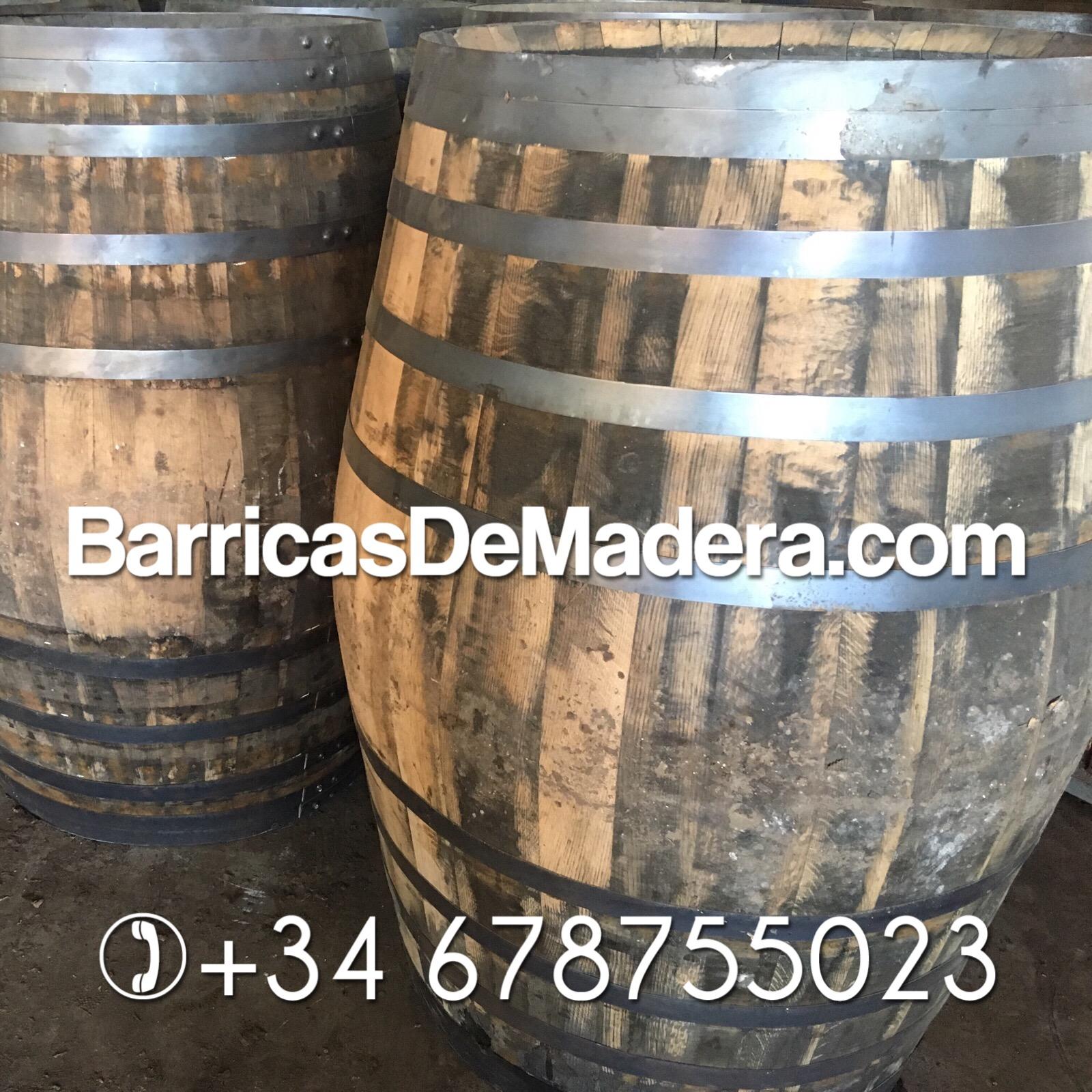 sherry-casks-single-malt-distillery