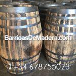 sherry-oloroso-casks-bourbon-distillery