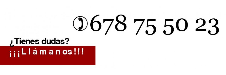 Contactar con BarricasDeMadera.com