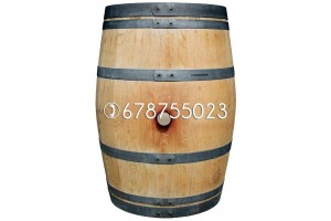 Barricas de madera 225 litros - Vino