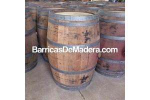 Barricas usadas 225 litros Mod. 01