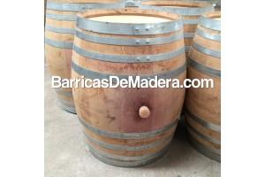Barrica de madera 228 litros mod. 05