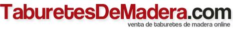 Taburetes De Madera - Tienda Online - Mobiliario de hostelería de calidad